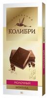 Шоколад Солнечный Колибри молочный
