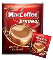 MacCoffee Strong 3 в 1