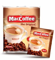 MacCoffee The original 3 в 1