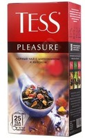 Tess Pleasure черный