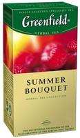 Greenfield Summer Bouquet фруктовый