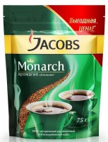Jacobs Monarch в пакете