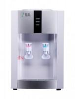 Кулер Ecotronic H1-T white (нагрев/компрессорное охлаждение)