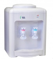 Кулер Ecotronic H2-TE белый (нагрев/электронноеное охлаждение)