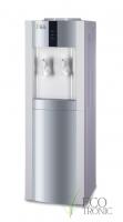 Раздатчик воды Экочип V21-LWD white+silver (без нагрева/охлаждения)